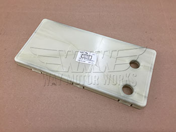 Shifter Box Cover R50 R52 R53