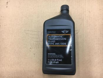 JWS Automatic Transmission Fluid