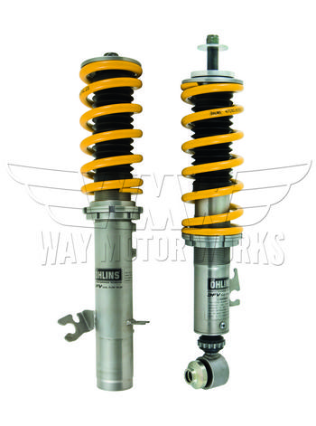 Ohlins Coilovers R55,56,57,58,59