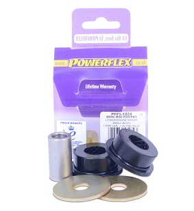 Powerflex Lower Engine Mount Bushing Small End R60 R61