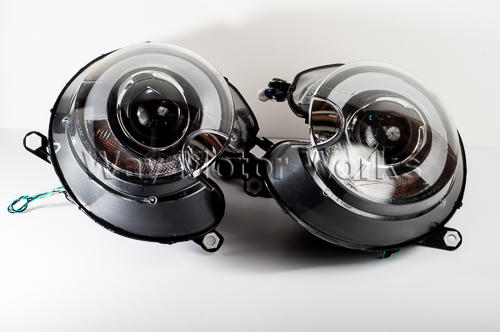Projector Style Light Kit R55 R56 R57 R58 R59