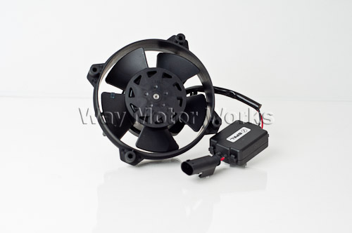 Power Steering Fan