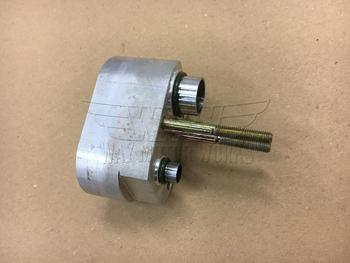Used Expansion Valve Adapter R50 R52 R53