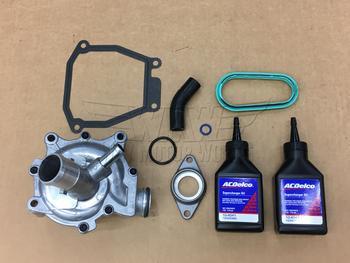 Ultimate Supercharger Oil Change Kit R52 R53