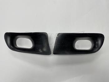 Aero Brake Duct Scoops R50 R52 R53