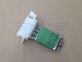 Heater Blower Motor Resistor R55 R56 R57 R58 R59