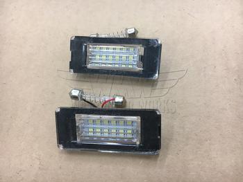 LED License Plate Light Lens R56 R57 R58 R59