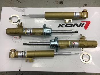 KONI FSD Shocks R55 R56 R57 R58 R59