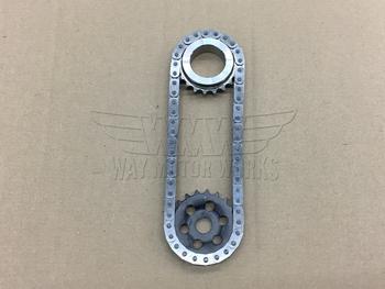Oil Pump Chain Kit R55 R56 R57 R58 R59 R60 R61
