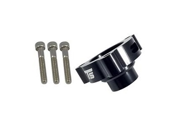 Torque Solutions Fiat Blow Off Adapter Plate