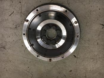 Used Clutch Master Flywheel R53