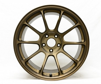Volk ZE40 Forged Wheels