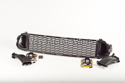 JCW Brake Duct kit R55 R56 R57