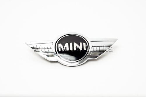 OEM MINI Wings Badge R55 R56 R57 R58 R59