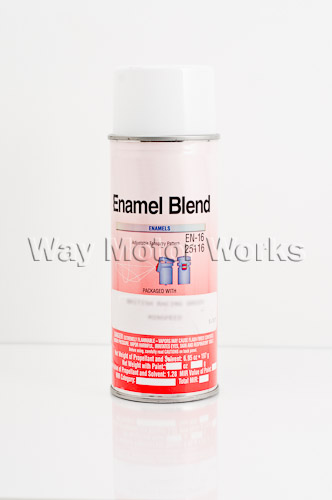 MINI Factory color spray paint R55,R56,R57