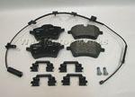 JCW Sport Brake Pad & Sensor kit