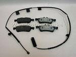 MINI OEM Rear Brake Pads and Sensor pack R50 R52 R53