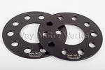 5mm Wheel Spacers F54 F55 F56 F57 MINI