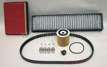 MINI Cooper NON S Inspection 2 kit R50 R52