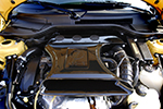 M7 AGS-R Intake with Turbo Heatshield