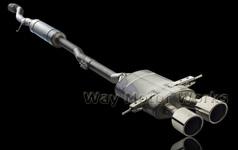 Akrapovic Evolution Exhaust R56 R57 R58 R59
