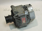 Used Alternator for R53 MINI Cooper S