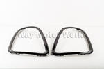 Black Out Tail light Trim Rings R56 R57 R58 R59 