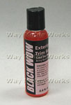 BLACK WOW Trim cleaner 2oz