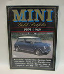 Mini Gold Portfolio book 1959-1969