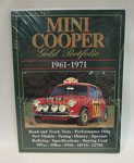 Mini Gold Portfolio book 1961-1971