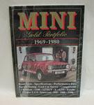 Mini Gold Portfolio book 1969-1980