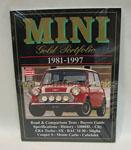 Mini Gold Portfolio book 1981-1997