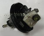 Brake Booster R50 R52 R53
