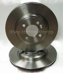 Brembo Brake Rotors R50 R53 R52 
