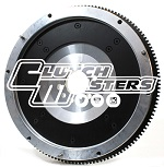 Focus RS Clutchmasters Lightweight Aluminum Flywheel