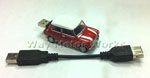Classic Mini Cooper USB Drive 2GB
