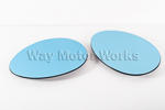 Convex Mirror Glass R55 R56 R57 R58 R59