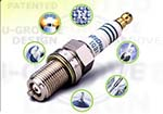 Denso Iridium Spark Plugs