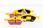 EBC Yellow Stuff Brake pads R50 R53 R52 