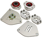 Eibach Camber Plates R55 R56 R57