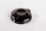 Black Gas Cap Cover F55 F56