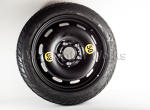 MINI Spare Tire Wheel F55 F56 F57