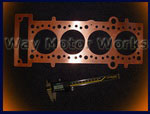 NitroStick Copper Head Gasket