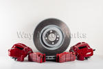 JCW John Cooper Works GP 2 Big Brake Kit