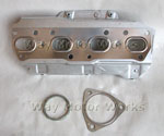Turbo Exhaust Manifold Gasket Set