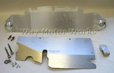 Heat Shield Package