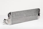 Helix Stepped Core Intercooler