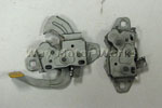 Hood Latch set R50 R52 R53