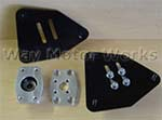 Ireland Engineering Adjustable Camber Plates R50 R52 R53