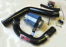 Injen Cold Air Intake FIAT 500